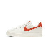 NIKE AIR FORCE 1 '07 CRAFT - SAIL/MANTRA ORANGE-FOREST