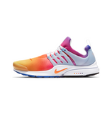 NIKE AIR PRESTO - UNIVERSITY GOLD/HYPER CRIMSON