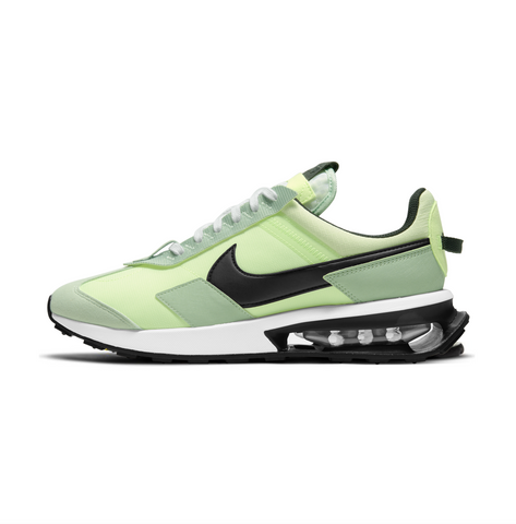 NIKE AIR MAX PRE-DAY - LT LIQUID LIME/BLACK
