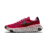 NIKE OVERBREAK SP - DARK BEETROOT/BLACK