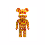 Medicom Japan Hide Yellow Heart Be@rbrick 1000%