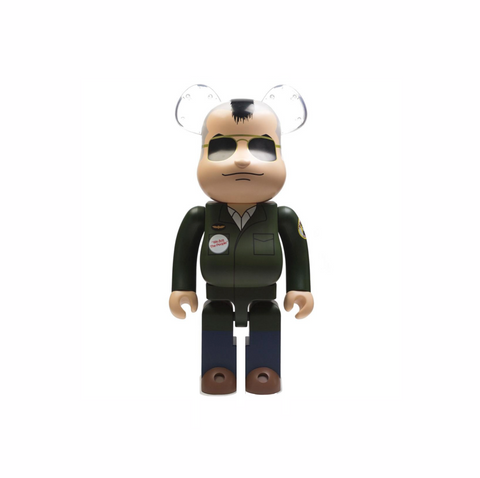 Medicom Travis Bickle Be@rbrick 1000%