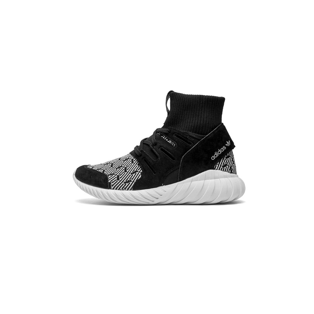TUBULAR DOOM PRIME KNIT - BLACK