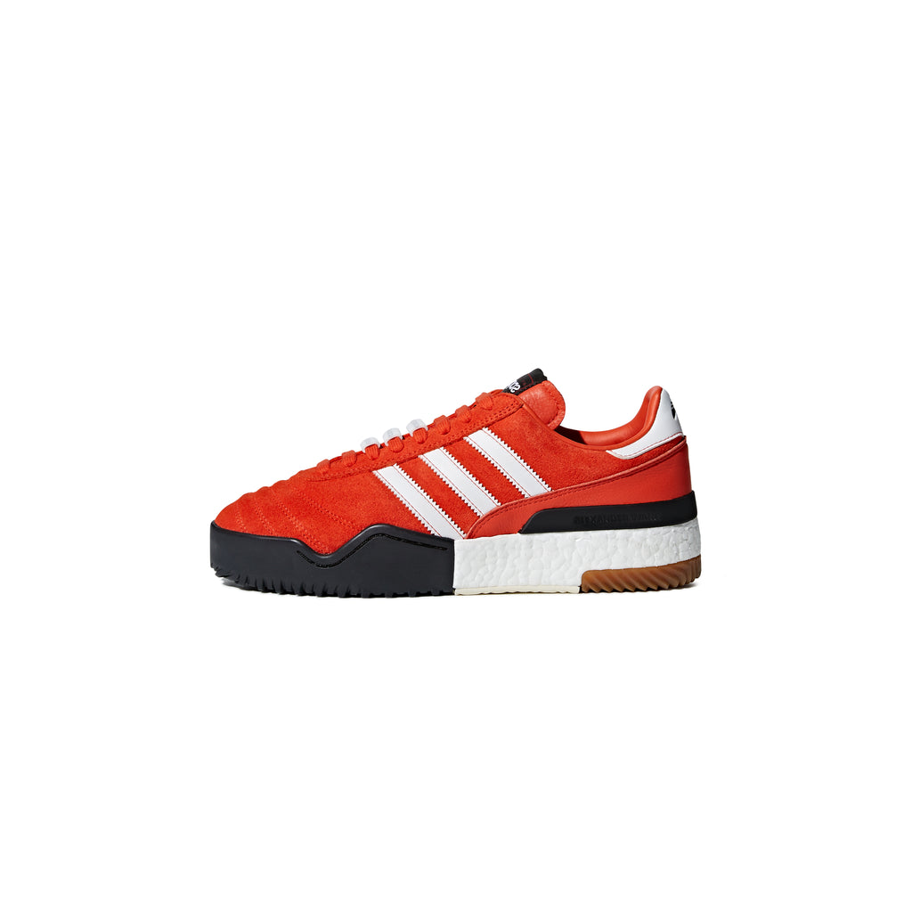 ADIDAS ORIGINALS x AW BBALL SOCCER - ORANGE