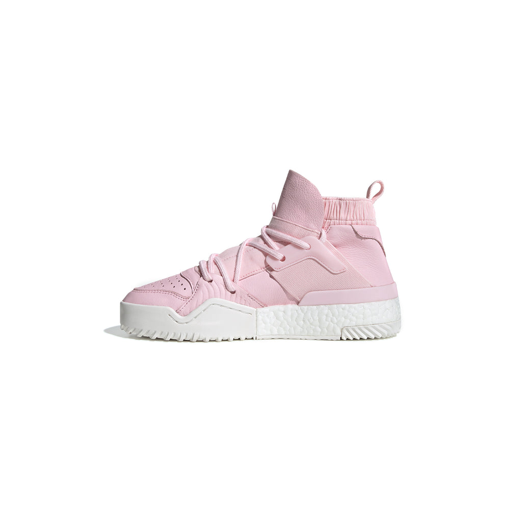 ADIDAS ORIGINALS x AW B-BALL - CLEAR PINK