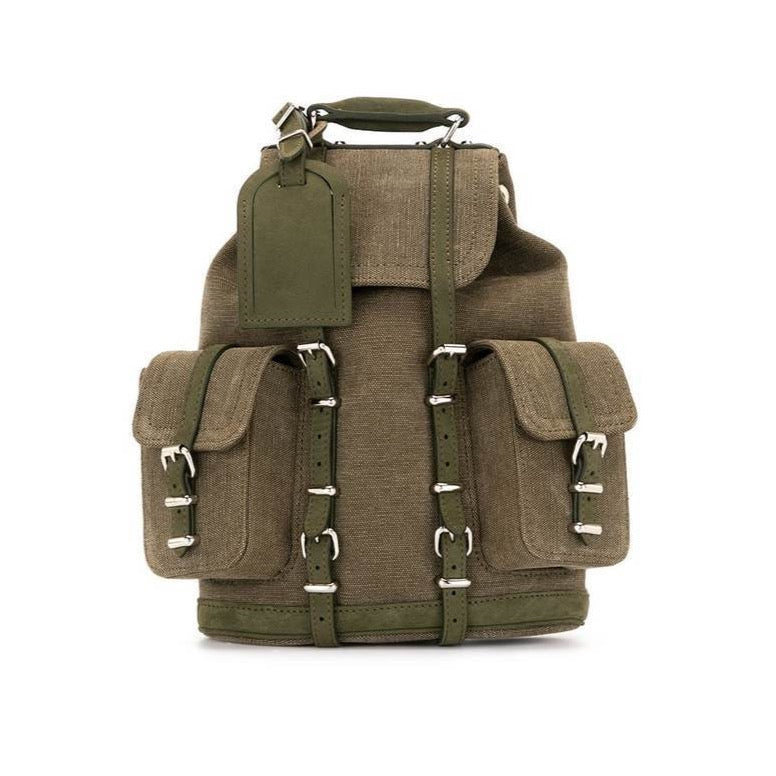 READYMADE NANO FIELD PACK - GREEN