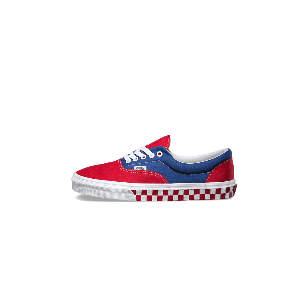 ERA BMX CHECKERBOARD - TRUE BLUE