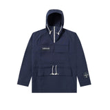 BRUMLER SMOCK - NIGHT NAVY