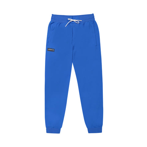 CARDLE TRACK PANTS - BLUE BIRD