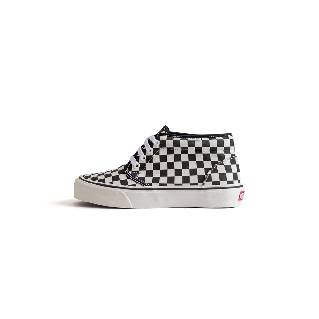 CHUKKA DX SF - CHECKERBOARD