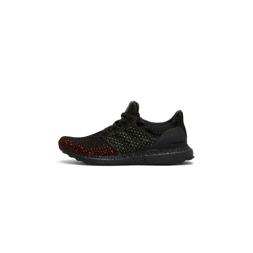 ULTRABOOST CLIMA - BLACK / RED