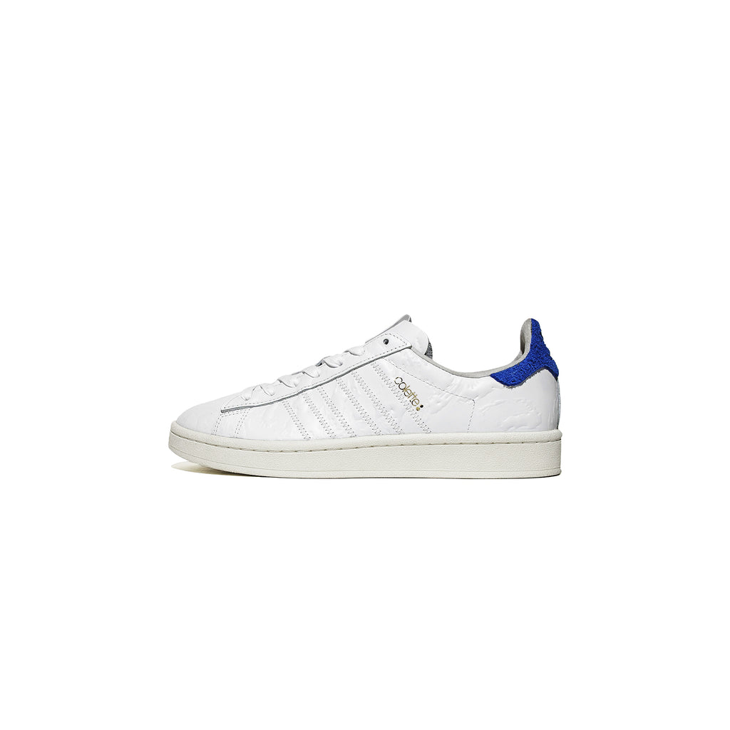 COLETTE x UNDEFEATED CAMPUS SE - WHITE