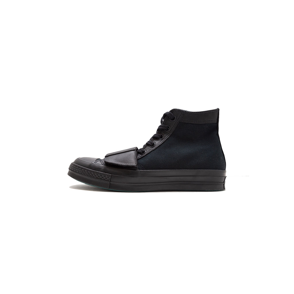 CONVERSE X NEIGHBORHOOD CHUCK 70 HIGH - SIDE VIEW