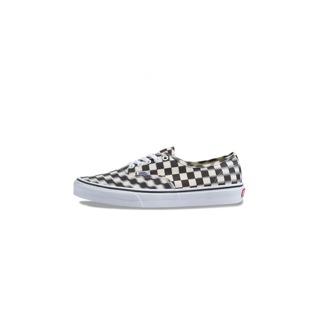 "VANS AUTHENTIC - ""BLUR CHECK"""