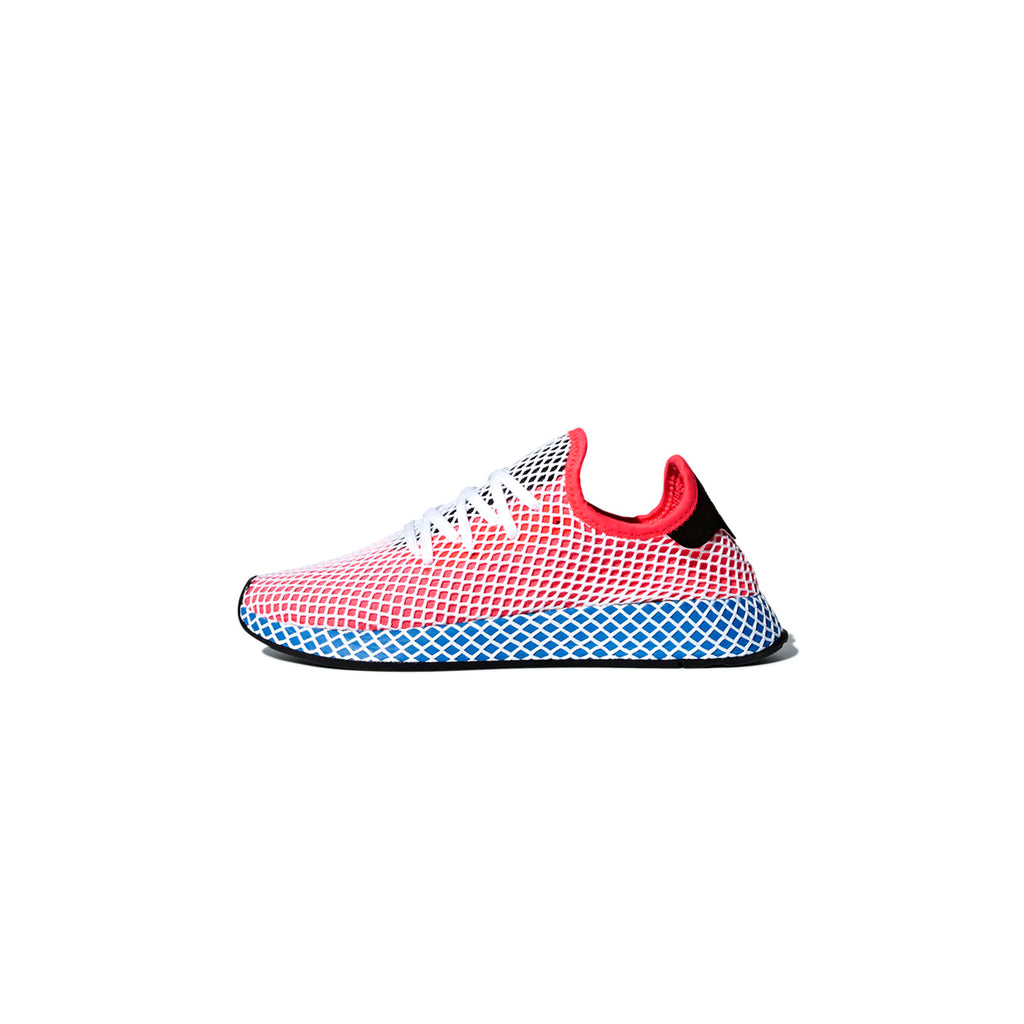 DEERUPT RUNNER - SOLAR RED