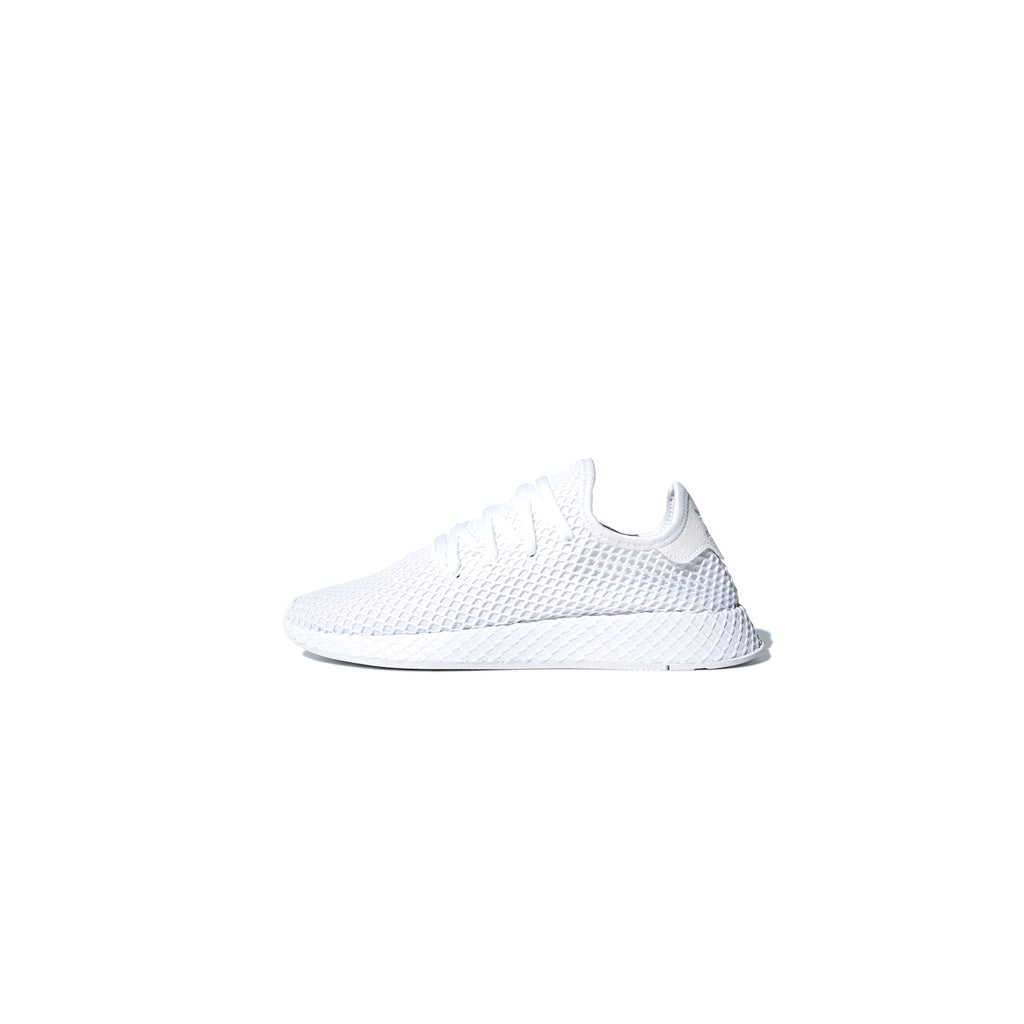 GS DEERUPT RUNNER - CLOUD WHITE
