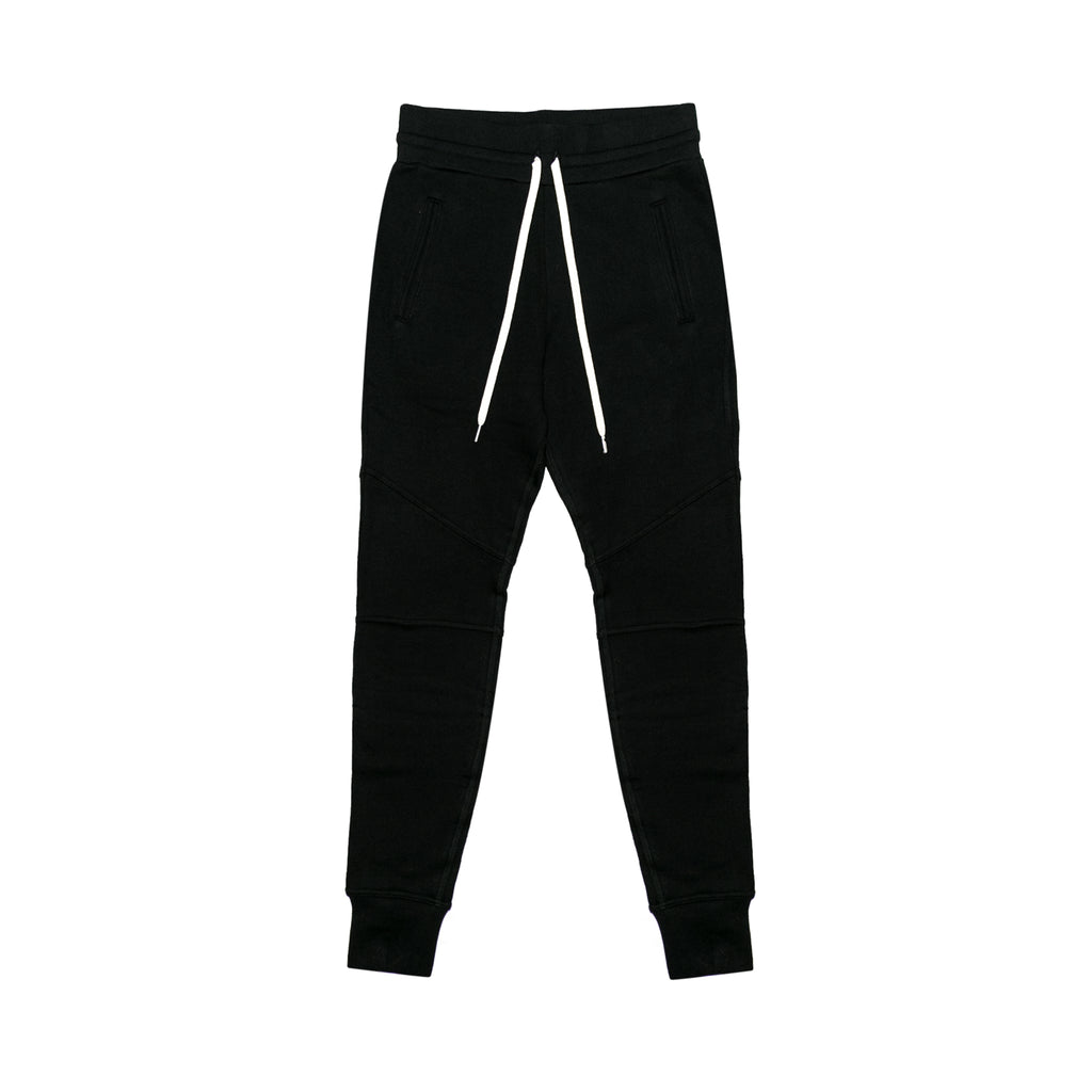 ESCOBAR SWEATPANTS - BLACK