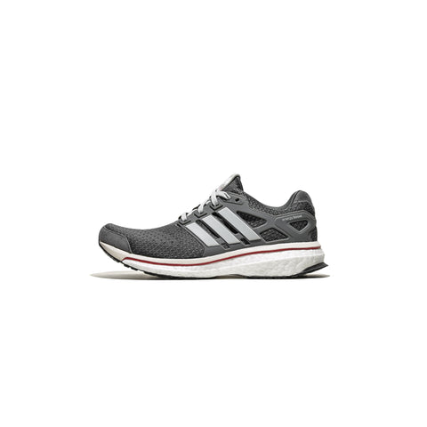 ENERGYBOOST PK 'RUN THROUGH TIME' - GREY