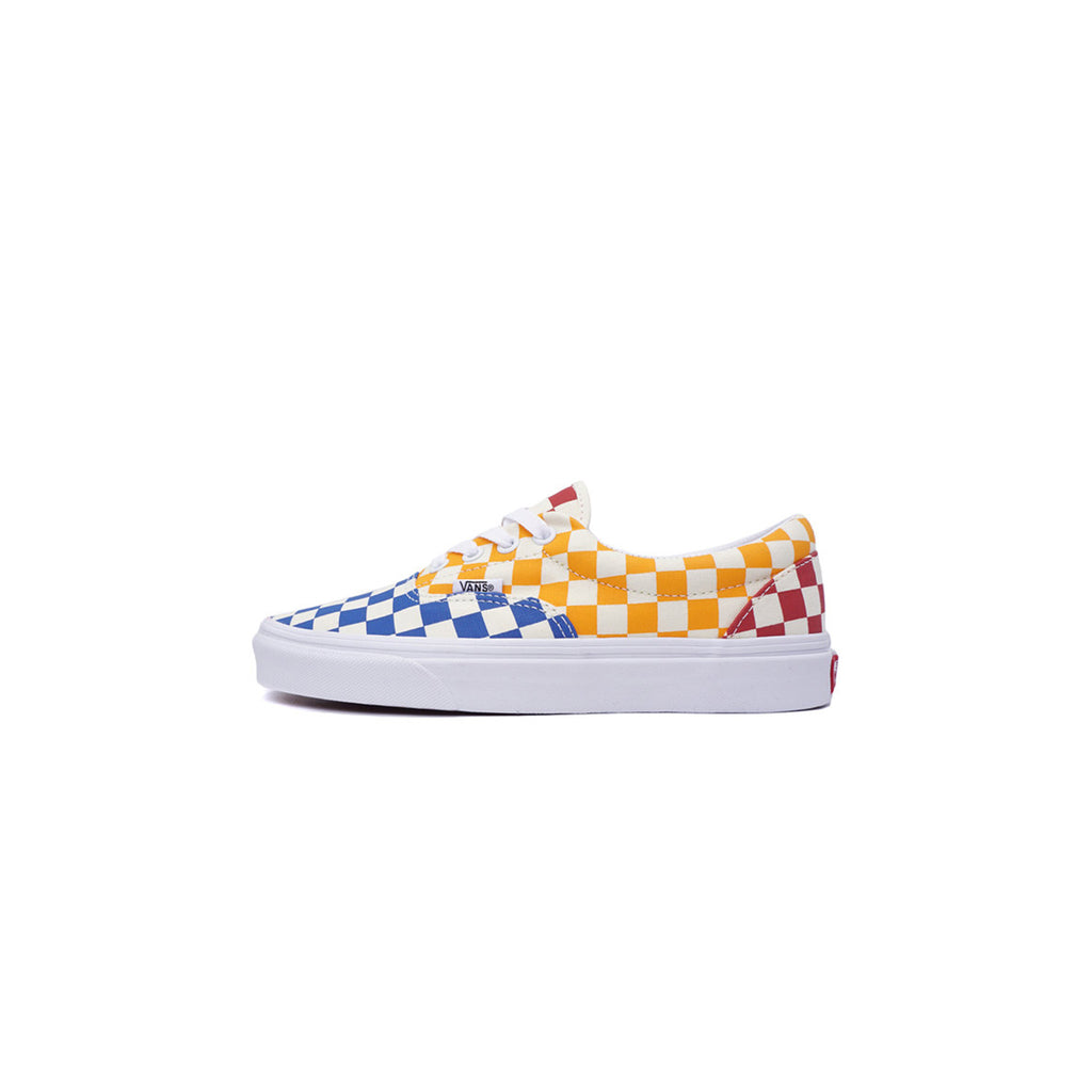 CHECKERBOARD ERA -  MULTI/ TRUE WHITE