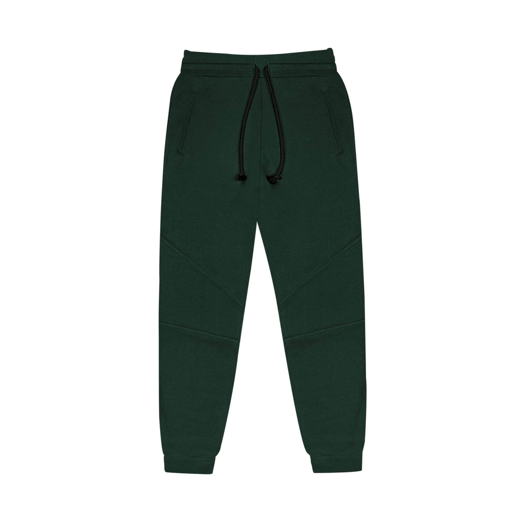 ESCOBAR SWEATPANTS - FOREST