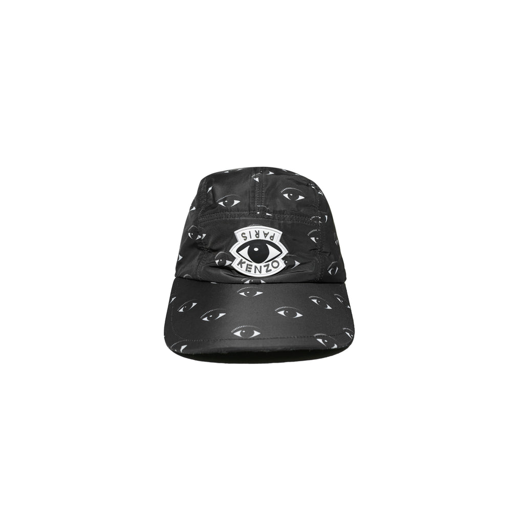 EYE CAP - BLACK