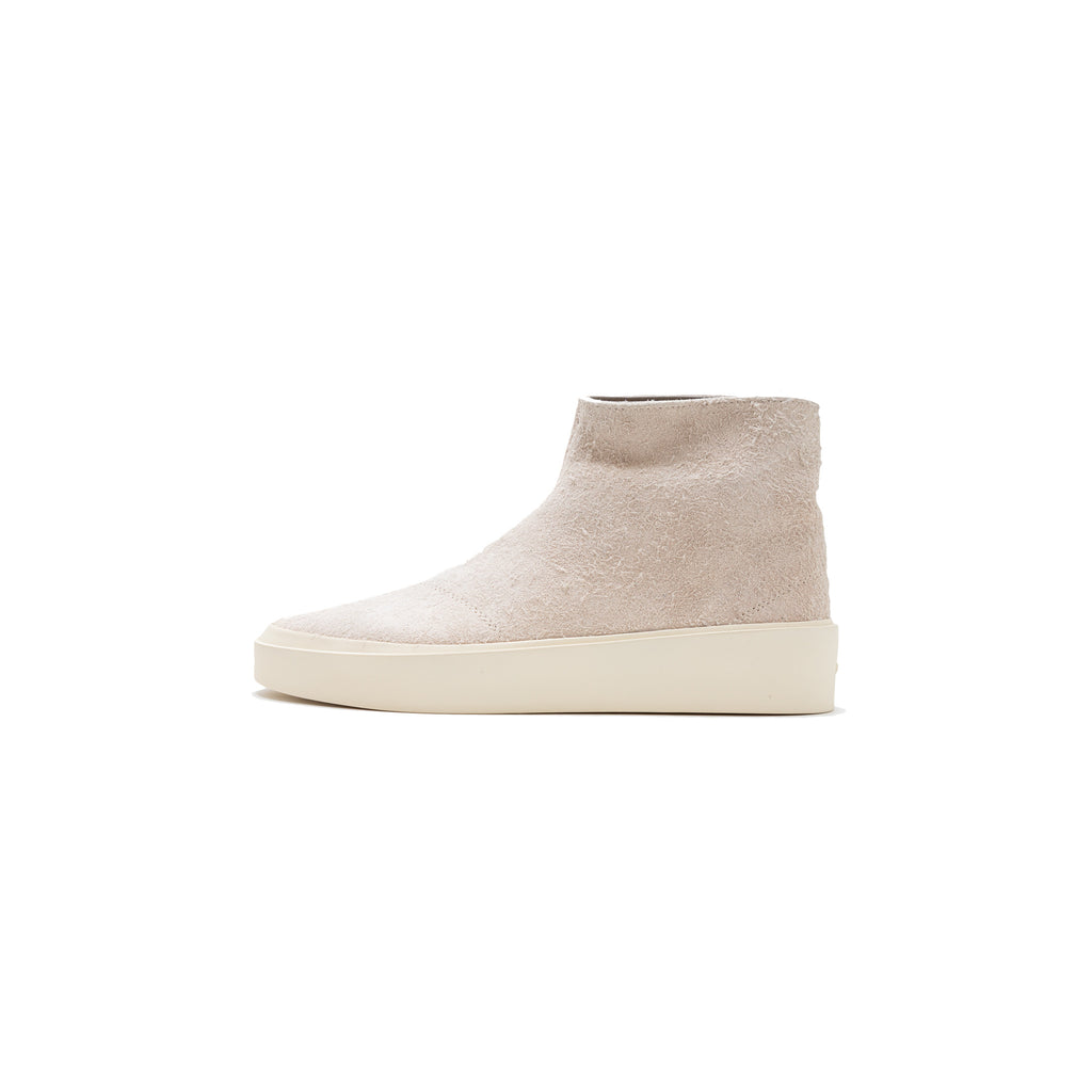 TEAR-AWAY MOC SNEAKER - BONE