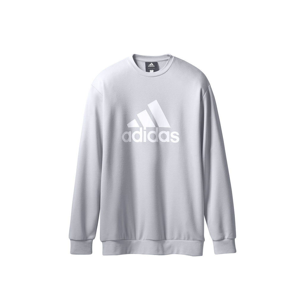 ADIDAS X UNDEFEATED RUNNING CREW - CLEARONIX