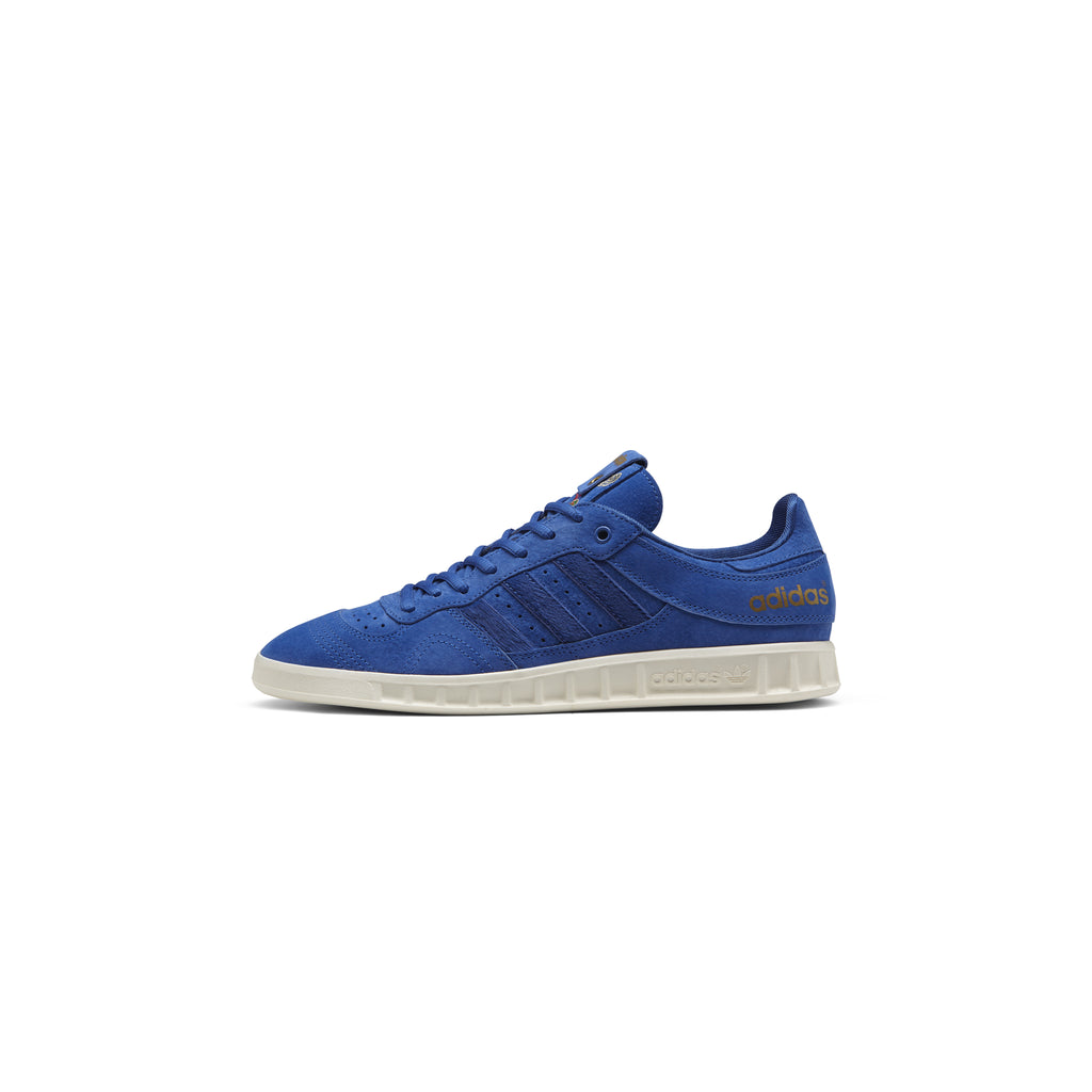 FOOTPATROL x JUICE HANDBALL TOP SNEAKER EXCHANGE - BLUE