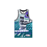 JUST DON SUBLIMATED JERSEY - MARINERS