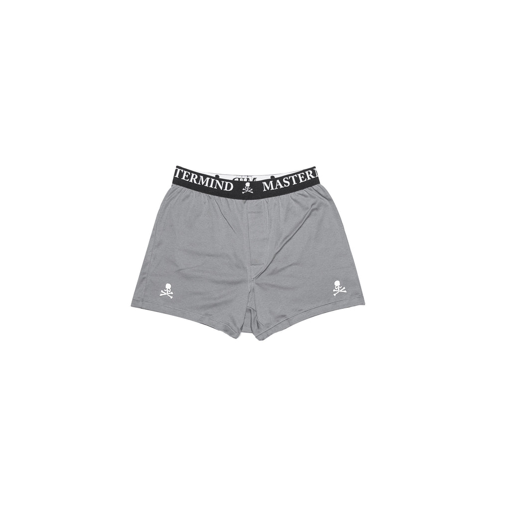 MASTERMIND WORLD BOXER SHORT 3 PACK - RED/ BLACK/ GRAY