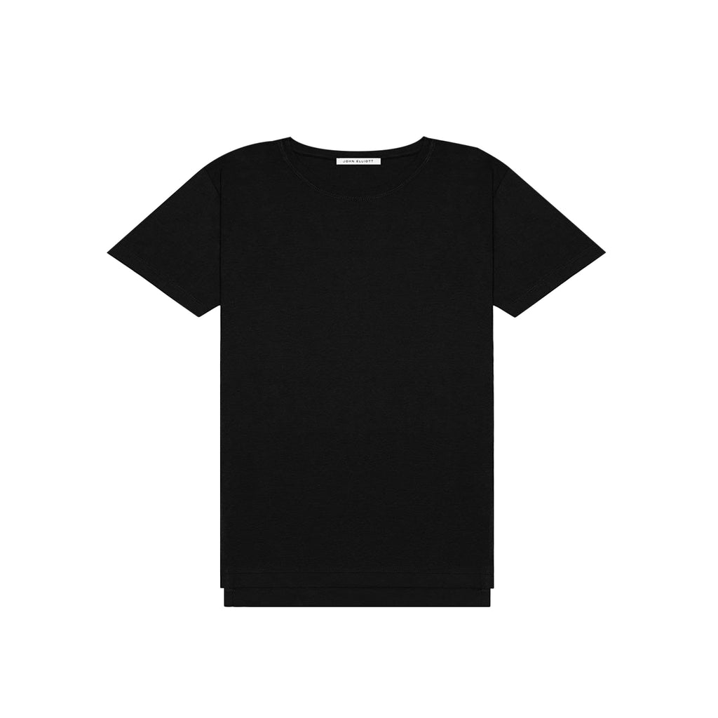 MERCER TEE - BLACK
