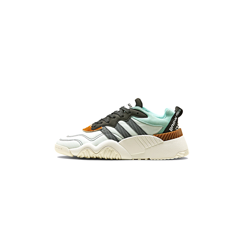 ADIDAS ORIGINALS BY AW TURNOUT TRAINER SHOES - CLEAR MINT  CORE BLACK ... e16313c0e