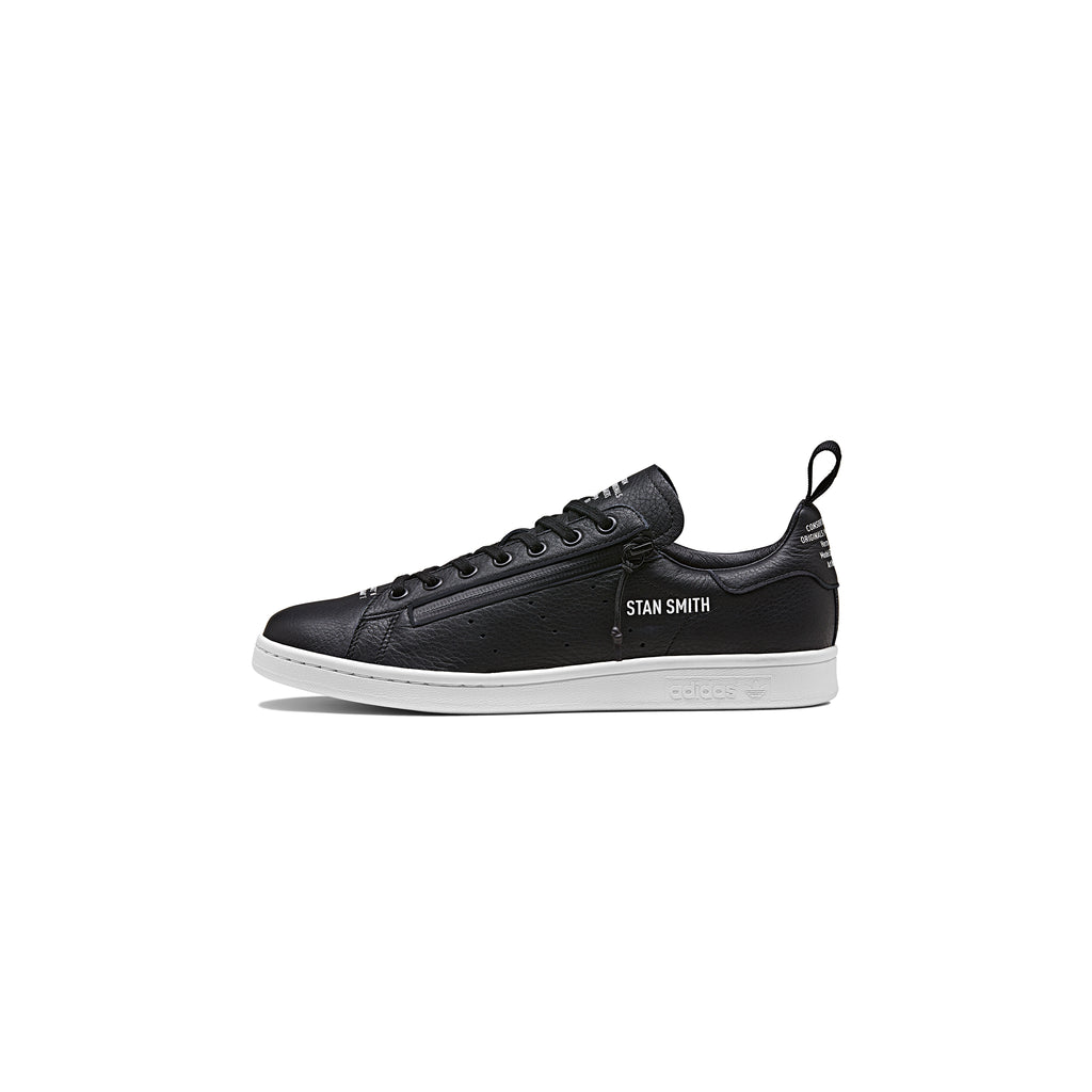 MITA STAN SMITH 'CAGES & COORDINATES' - BLACK