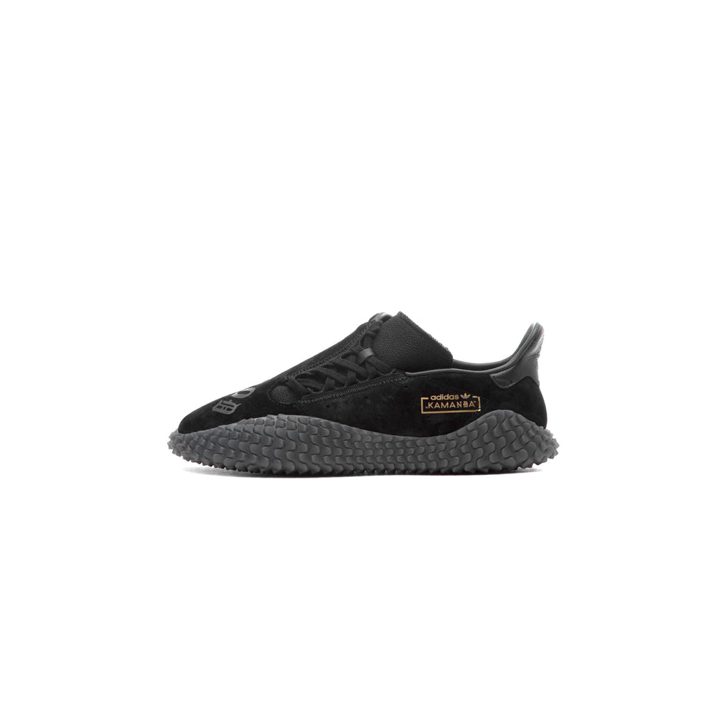 NEIGHBORHOOD KAMANDA 01 - CORE BLACK / CORE BLACK