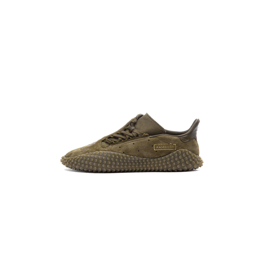 NEIGHBORHOOD KAMANDA 01 - TRACE OLIVE