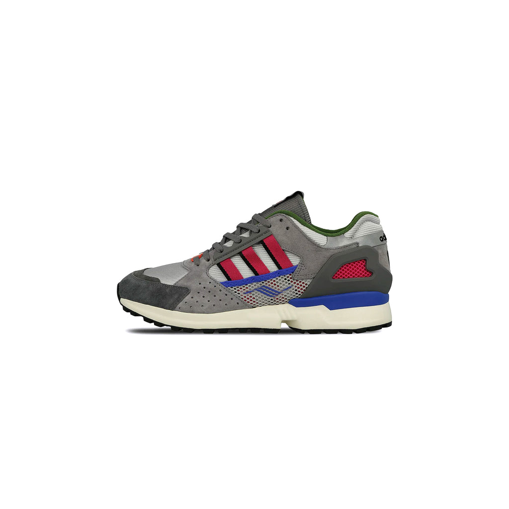 ZX 10,000 C  x OVERKILL - GREY TWO/ SUPPLIER COLOR