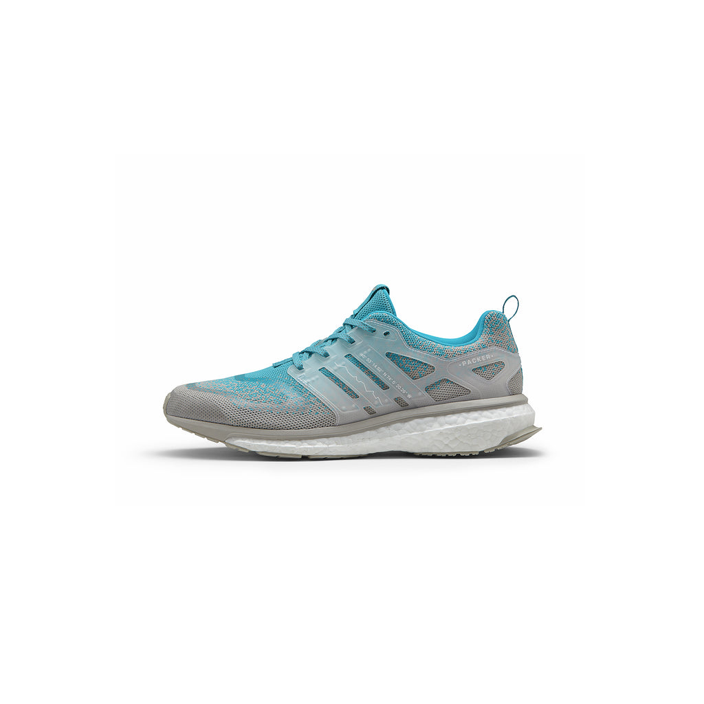 "PACKER X SOLEBOX ENERGY BOOST SE ""SILFRA RIFT PACK"" - BLUE"