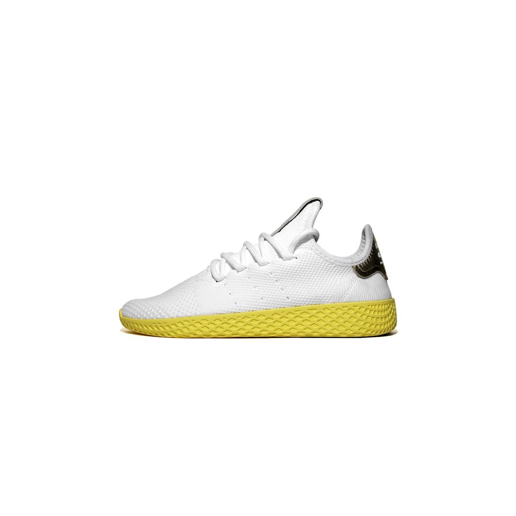 ADIDAS X PHARRELL WILLIAMS TENNIS HU - YELLOW