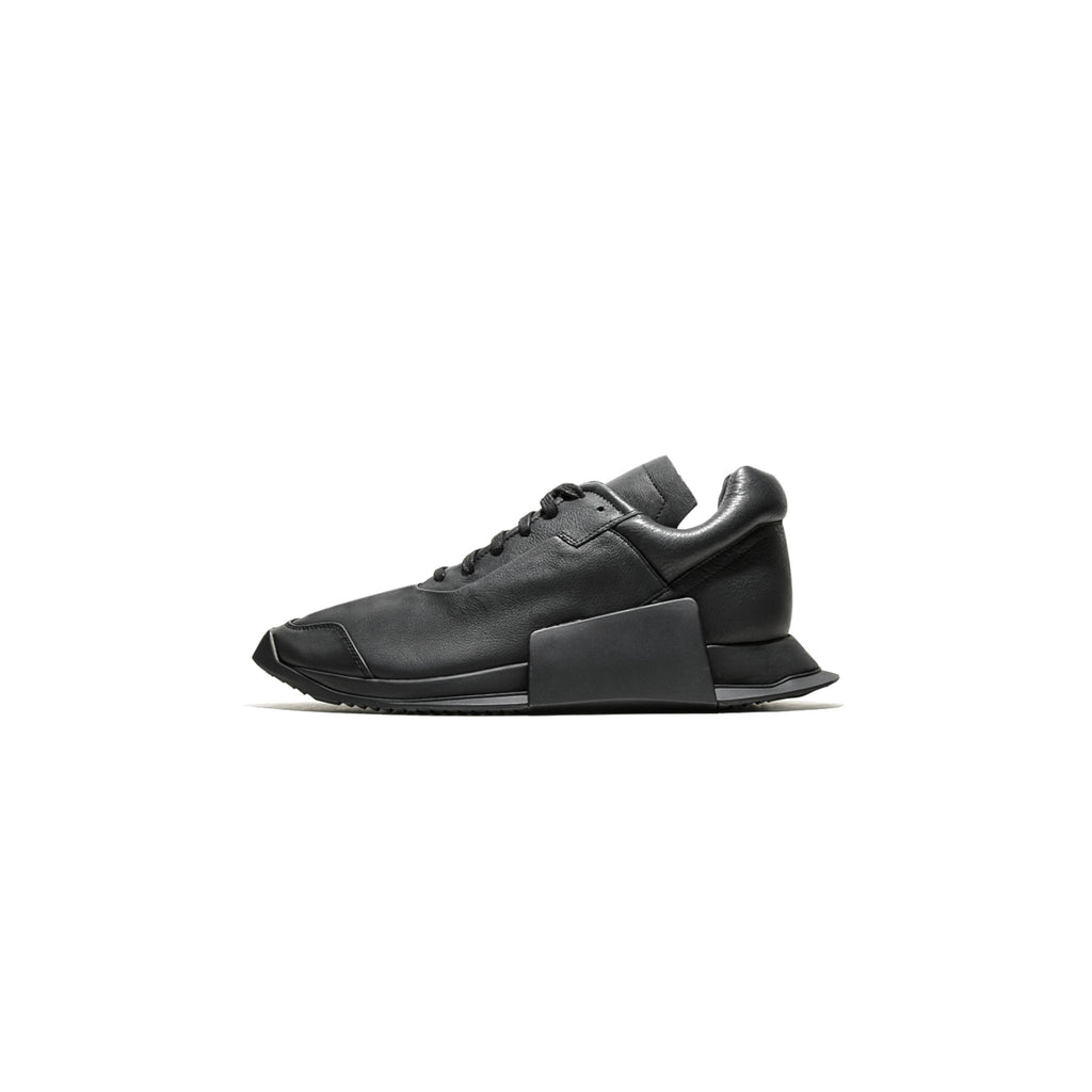 LEVEL RUNNER LOW II - BLACK