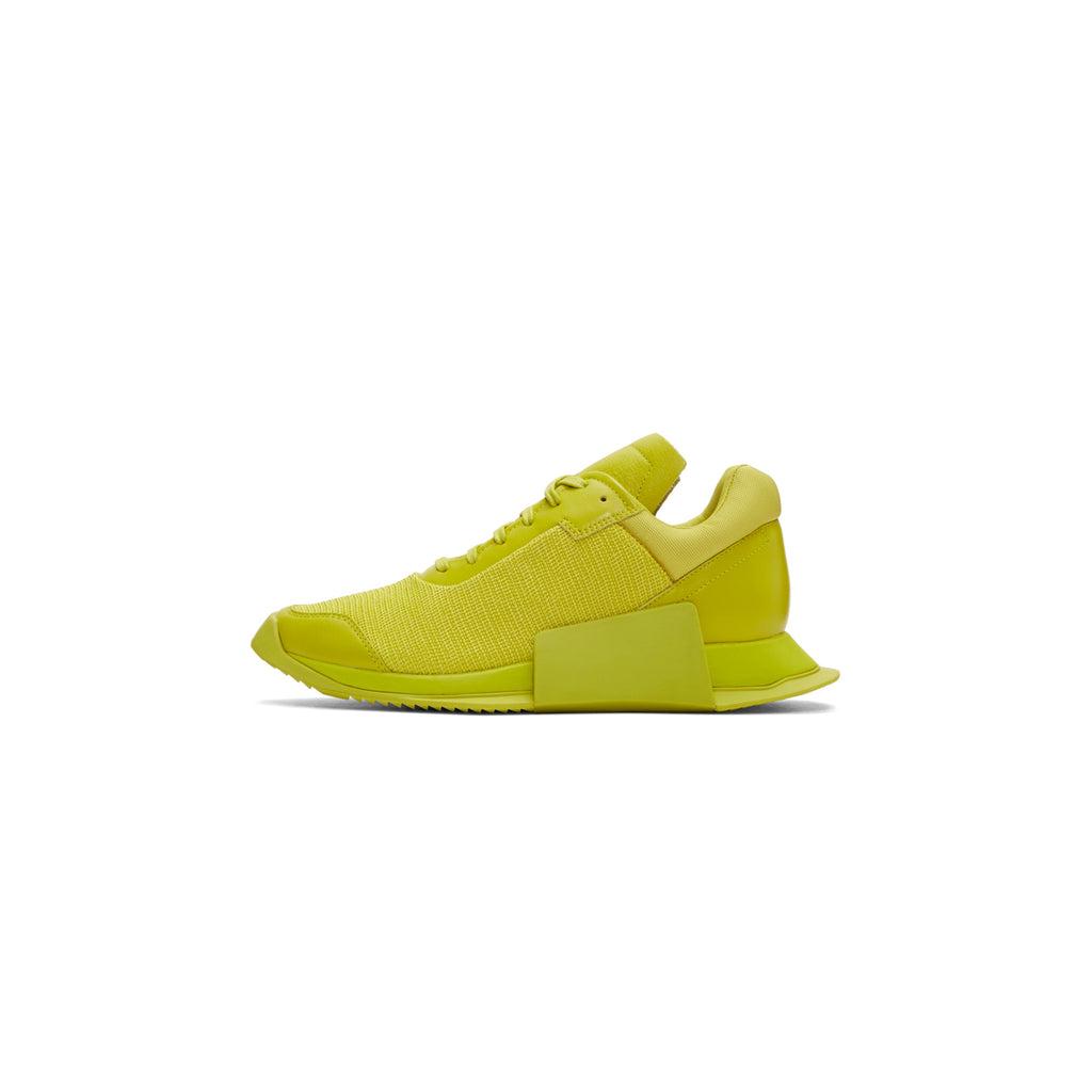 LEVEL RUNNER LOW II - YELLOW