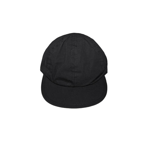 SACAI DR. WOO EMBROIDERED CAP - NAVY