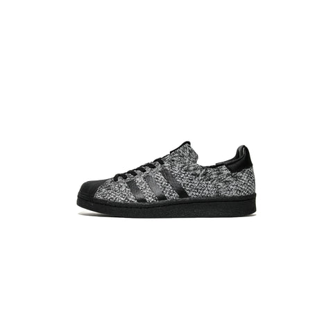 SNEAKERSNSTUFF X SOCIAL STATUS SUPERSTAR BOOST - BLACK