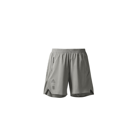 ADIDAS X UNDEFEATED ULTRA SHORT LTD - CINDER