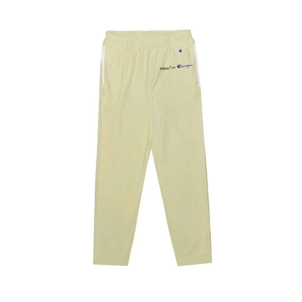 CHAMPION SWEATPANT - BEIGE