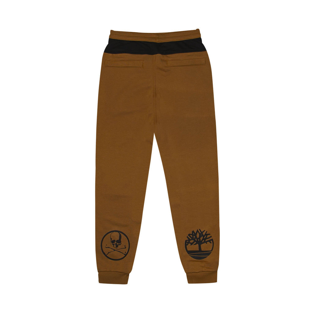 mastermind world x Timberland Sweat pant - wheat