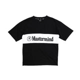 MASTERMIND WORLD x TIMBERLAND T-SHIRT - BLACK/ WHITE