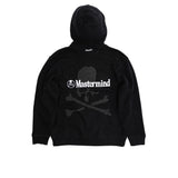 MASTERMIND WORLD x TIMBERLAND HOODIE - BLACK/ WHITE