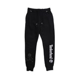 MASTERMIND WORLD x TIMBERLAND SWEATPANT - BLACK/ WHITE