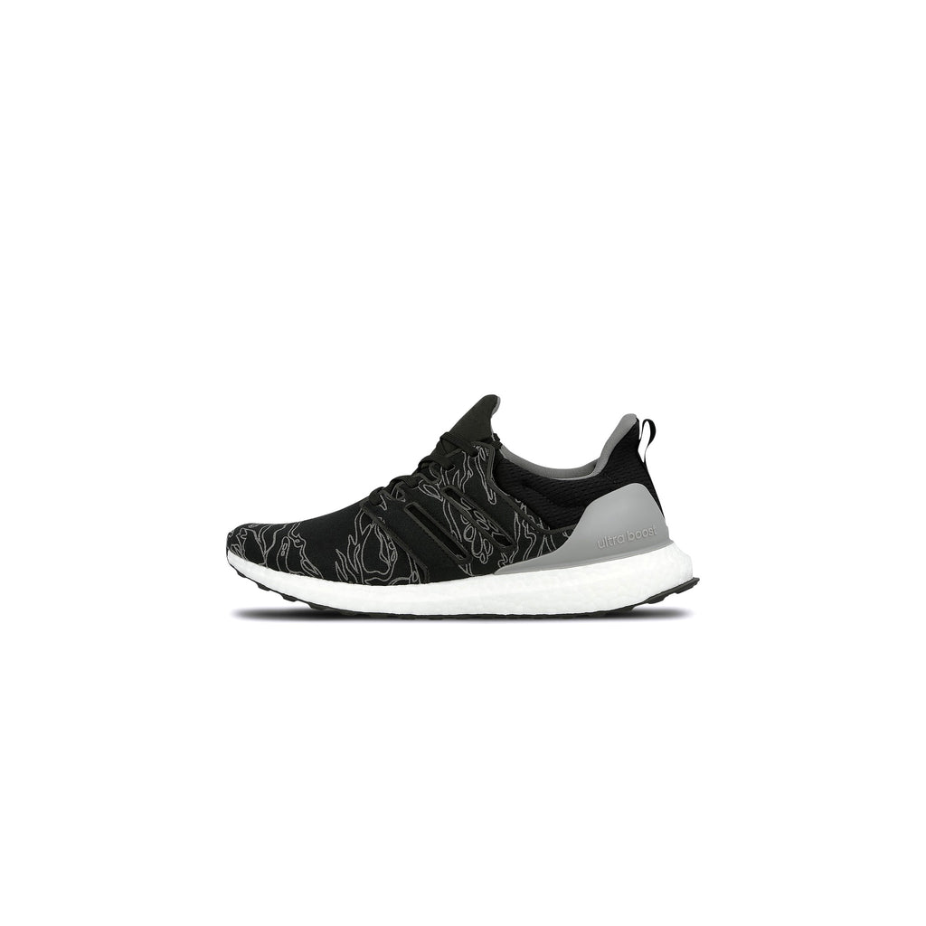 ADIDAS X UNDEFEATED ULTRABOOST - CORE BLACK