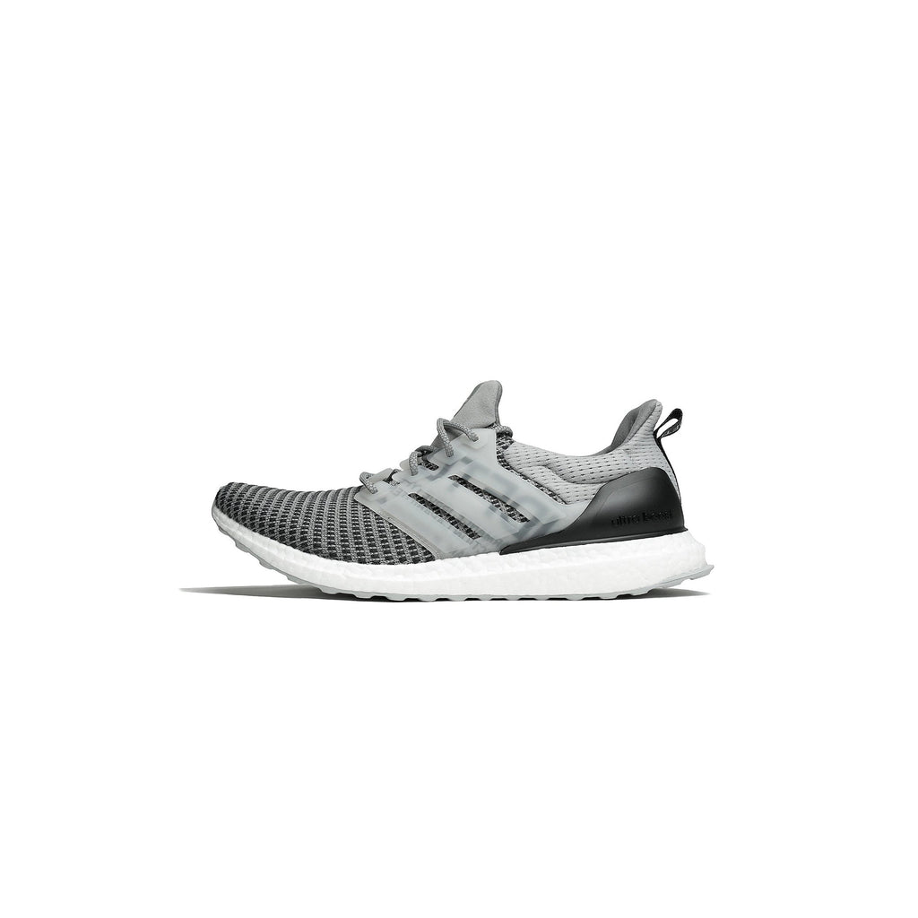 ADIDAS X UNDEFEATED ULTRABOOST - CLEAR ONYX